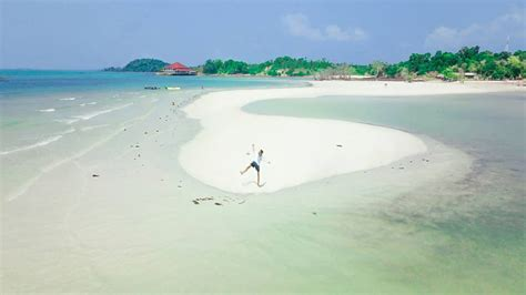 wisata city  batam promotion pantai