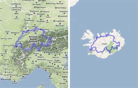 mapfrappe europe