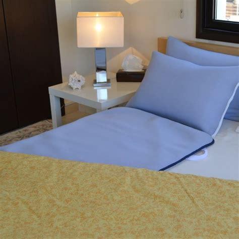 bed treatment treat eezi pressure sore bed overlay mattress elderly