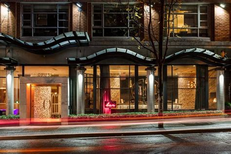top bars vancouver best vancouver nightlife where to party in vancouver bc