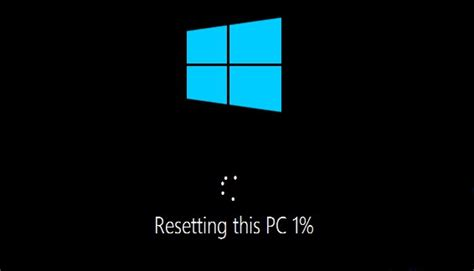 windows resetting stuck at 99 windows 10 reset stuck solved here are solutions