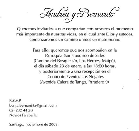 Search En Espanol Invitaciones De Boda En Espanol Texto Search Wedding Search