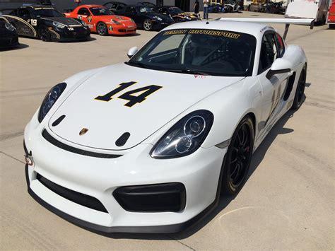 Porsche Cayman Race Car For Sale by 2014 Porsche Cayman S Pdk Racecar For Sale Rennlist