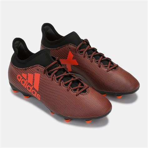 shoes football adidas adidas x 17 3 firm ground football shoe football shoes