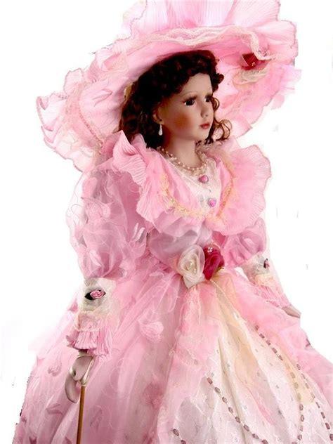 porcelain doll dress 171 best porcelain dolls images on