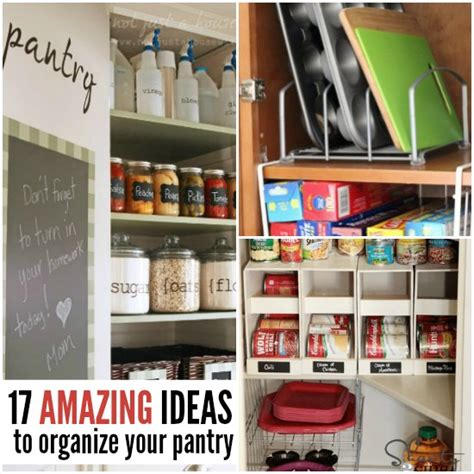 Food Pantry Organization Ideas by Food Pantry Organization Easy Pantry Organization