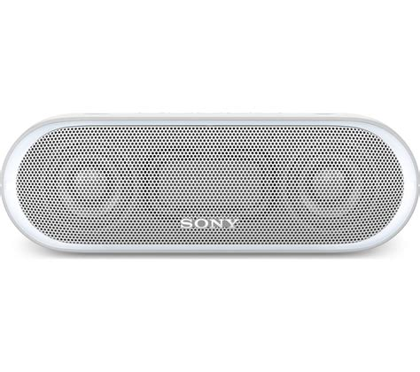 Sony Srs Xb20 Black buy sony bass srs xb20 portable bluetooth wireless