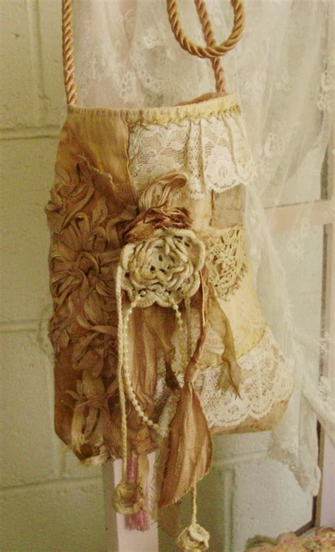 pin by carolyn kniess on shabby chic totes bags pinterest
