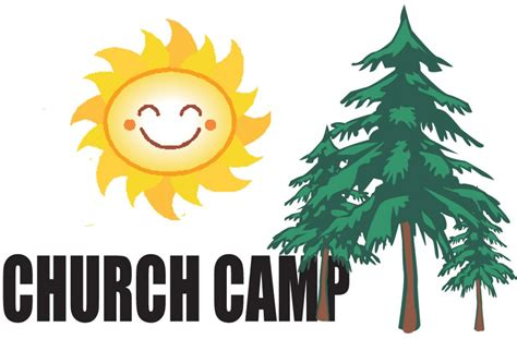 church summer camps