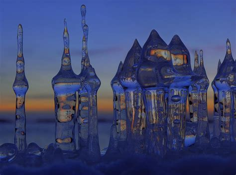 ice city ice city photograph by sami tiainen