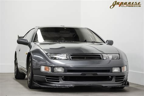 100 1990 Nissan 300zx Twin Turbo Wide Body Kit