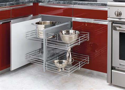 sliding drawers for kitchen cabinets blind corner pull out shelves kitchen drawer organizers