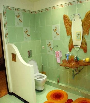 girls bathroom themes decorating ideas for kids bathrooms ideas 4 homes