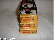 ARMSLIST - For Sale: .223 ammo - 4 boxes of steel case ... 223 Ammo Boxes For Sale