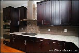 Trends In Kitchen Backsplashes by Top 10 Kitchen Trends For 2013