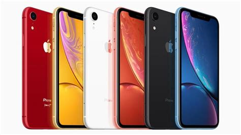 4 Iphone Xr Deal Best Iphone Xr Deals Contracts Sim Free Macworld Uk