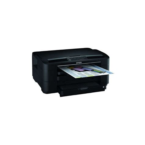 Printer A3 Epson Workforce Wf 7011 harga jual epson workforce wf 7011 printer a3 inkjet