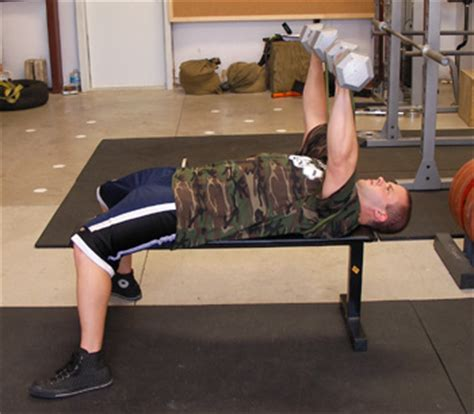 critical bench exercises dumbbell press with resistance bands exercise video exle