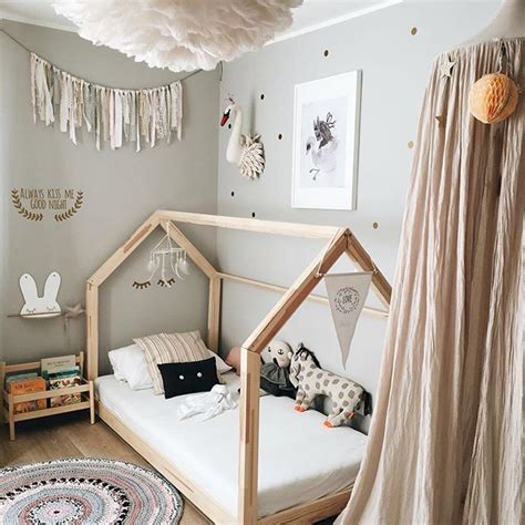 Kleinkind Schlafzimmer by Die Besten 25 Montessori Kleinkind Schlafzimmer Ideen Auf
