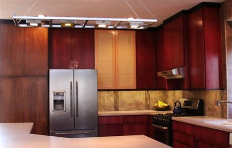 how to use color in your kitchen redesign cabinet reface