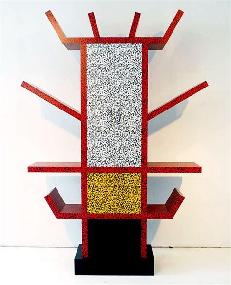 Buy Clock by Ettore Sottsass Memphis Retrospective Exhibition