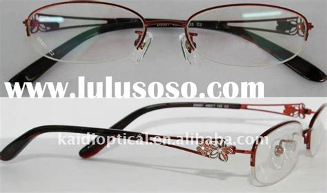 eyeglasses used glass eye