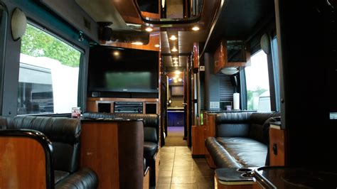 Tour Interior Photos by How We Roll