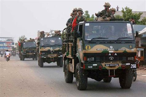 indian army truck here is why the maruti is the preferred suv of the