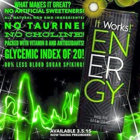 energy drink that works 1000 images about energy it works on fruit