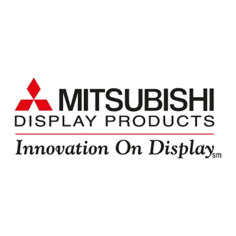 mitsubishi electric and logo mitsubishi eps vector logo free download