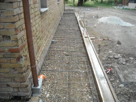 Costo Gettata Cemento realizzazione gettata in cemento armato contigiani e