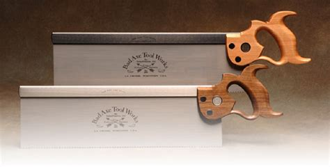 bad axe saws bad axe tool works the 16 quot tenon saw