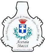 mazzi modena acetaia mazzi aceto balsamico tradizionale di modena