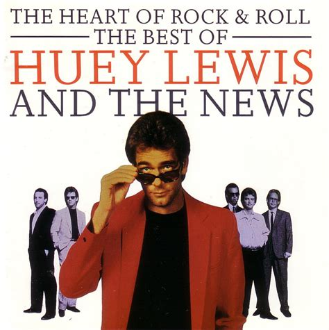 best of huey lewis and the news the of rock roll the best of huey lewis