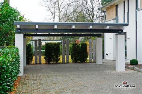 Wanddekoration Aus Holz 721 by Die Besten 25 Carport Stahl Ideen Auf Stahl