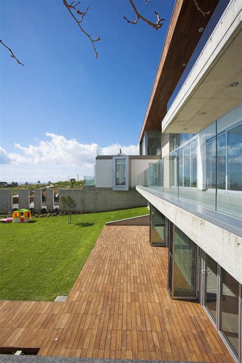 elegant modern home  cyprus idesignarch interior