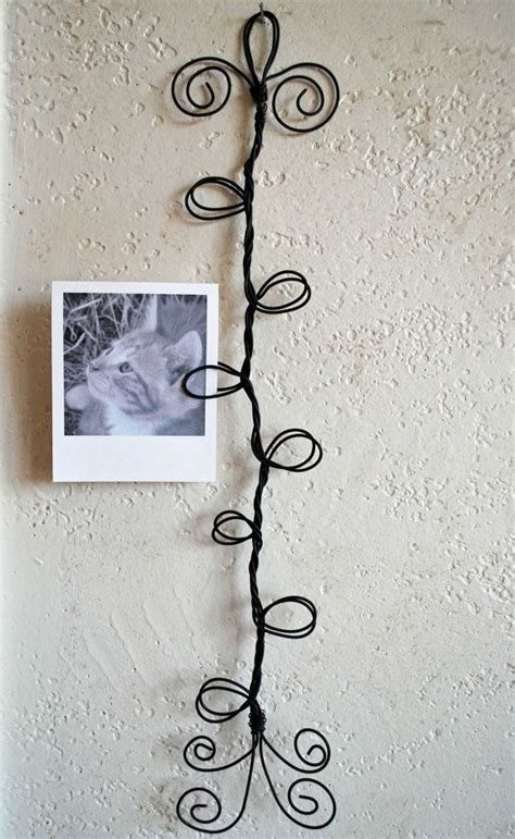 photo wire 194 best images about wire stands display holders on