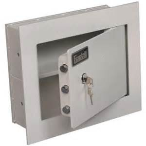 Small Home Wall Safes Gardall Ws1314k Wall Safe With 1 Quot Flange Wall Safes
