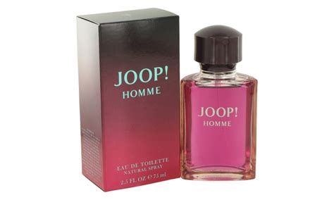 Joop Homme For Edt 200ml joop homme edt spray for groupon