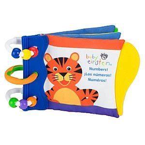 Disney Teether Book Hello disney baby einstein discover play teether