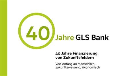 gls bank pressekonferenz zur generalversammlung 2014 der gls bank