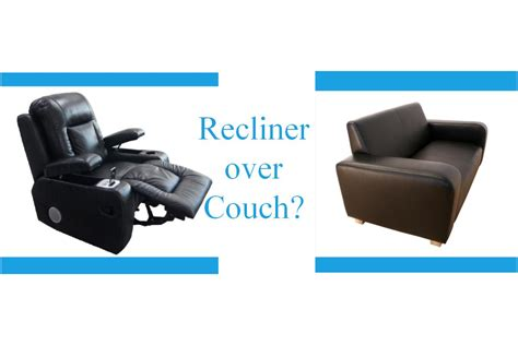Sofa Comparison by Wave Your Couches Goodbye Bring Recliners Cuddly Home