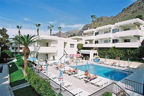Cheap Holidays to Los Gigantes, Tenerife   Very Cheap