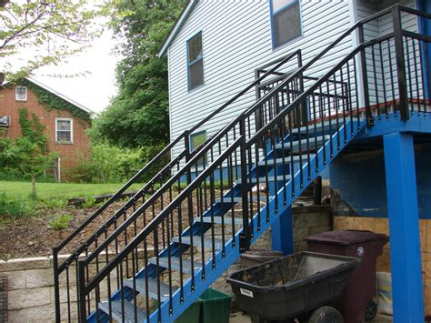 Customized House Plans by Prefab Metal Stairs Outdoor Prefab Homes Prefab Metal