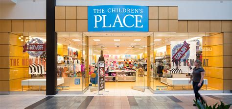 The Place The Children S Place In Dulles Va Dulles Town Center