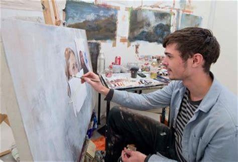 fine art painting bahons
