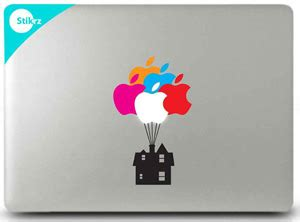 Sticker Decal Apple Mini Air Captain America Rina Shop 20 creative macbook decals skins to attract attention