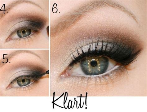 the eyes of the 25 make up tutorials to take your beauty to the next level cute diy projects