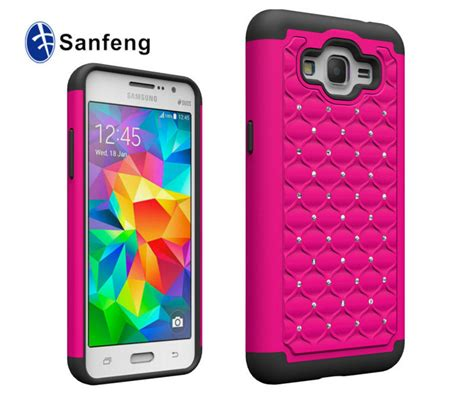 Casing Hp Samsung Galaxy 2 3d Box Custom Hardcase Cover for samsung galaxy grand prime cell phone with