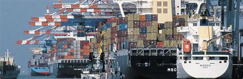 Logistics Mba Project by International Logistics M A M Sc Mba Igc Bremen